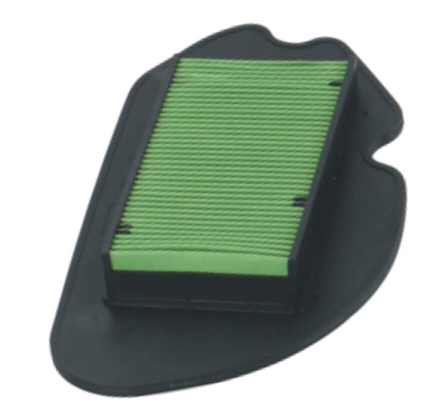 air filter for aviator