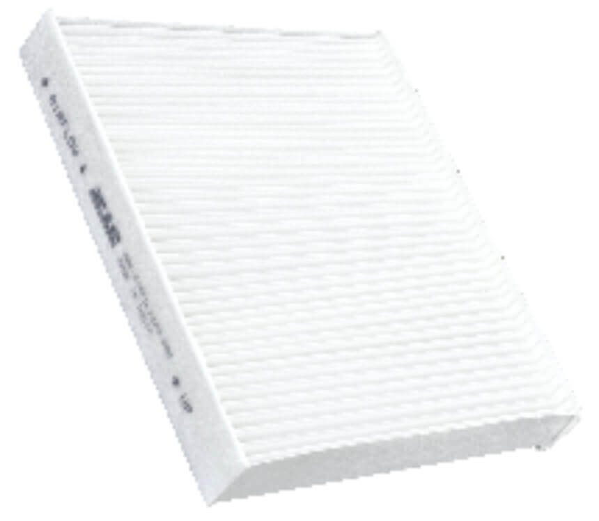 cabin filter for polo / fabia t-2 / vento / rapid