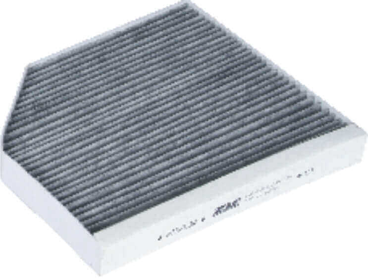 cabin filter for audi a4/a6/q5